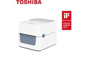 THERMAL PRINTER TOSHIBA TEC B-FV4D-GS